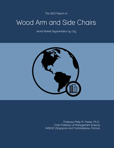 The 2022 Report on Wood Arm and Side...