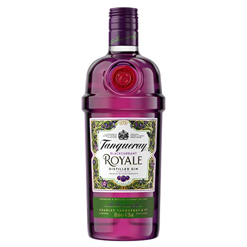 Tanqueray Blackcurrant Royale Distilled...