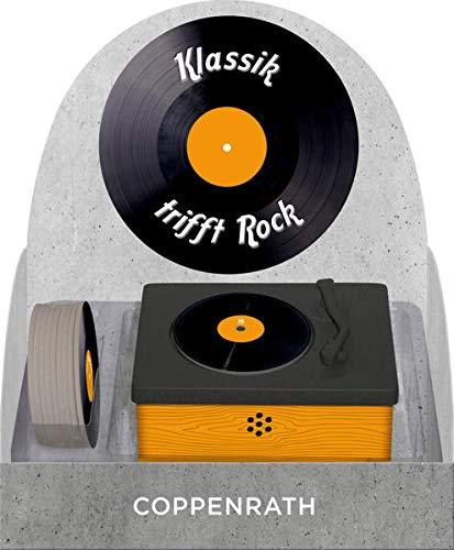 Vintage-Plattenspieler - Klassik trifft...