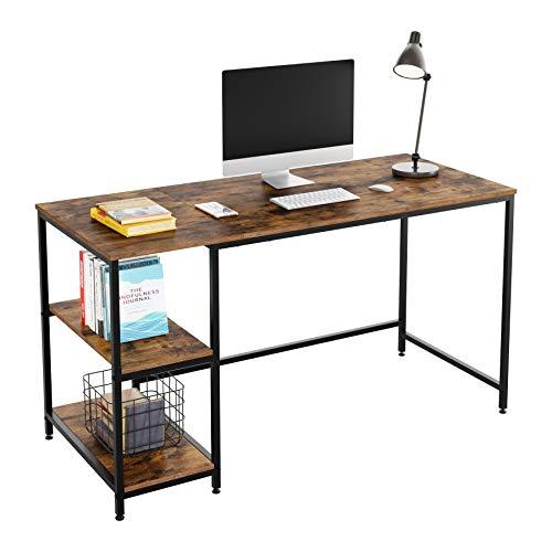 Schreibtisch PC Tisch Computertisch mit...