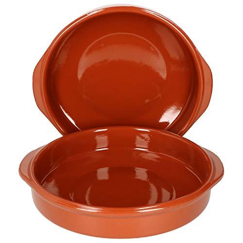 MamboCat Cazuela Schale + Henkel Tonware...