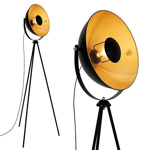 Briloner Leuchten - LED Stehleuchte,...