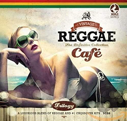 Vintage Reggae Cafe-Trilogy