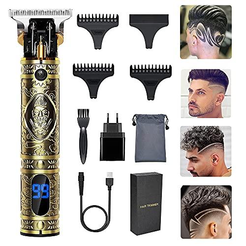 Haarschneider Männer, Aikufe Rasierer...