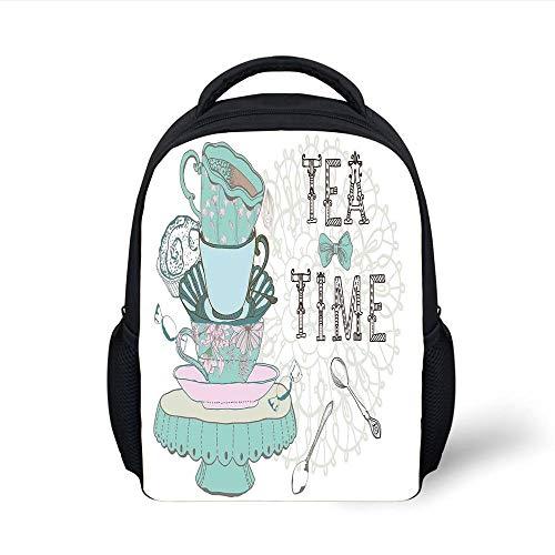 Kids School Backpack Kitchen...