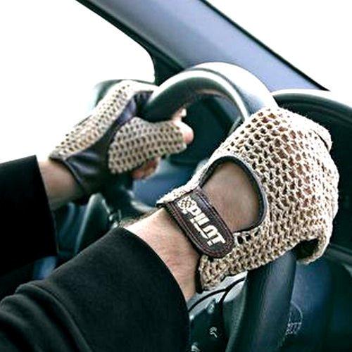 Autofahrer Handschuhe Auto...