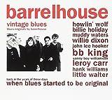 Barrelhouse - Vintage Blues