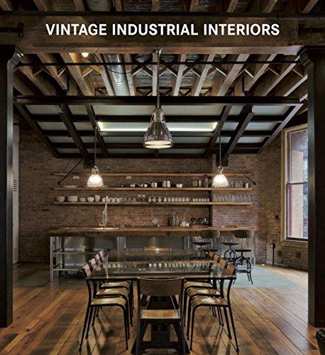 Vintage Industrial Interiors