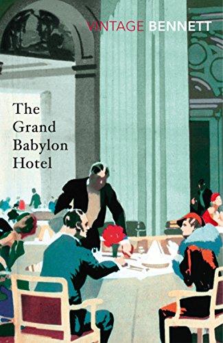 The Grand Babylon Hotel (Vintage...