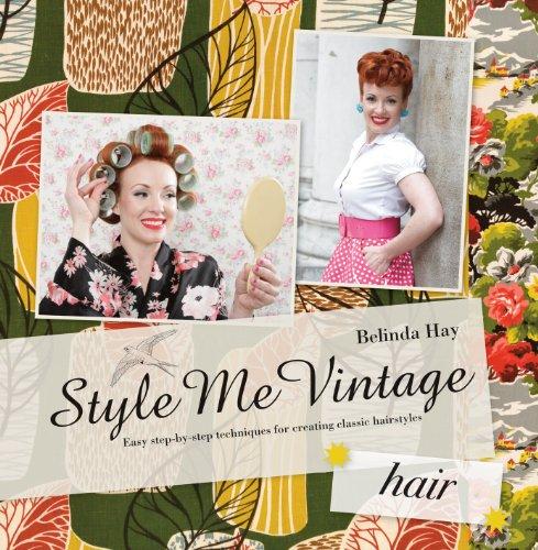 Style Me Vintage: Easy Step-by-step...