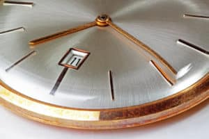 Vintage Armbanduhren - edle Zeitmesser mit Geschichte