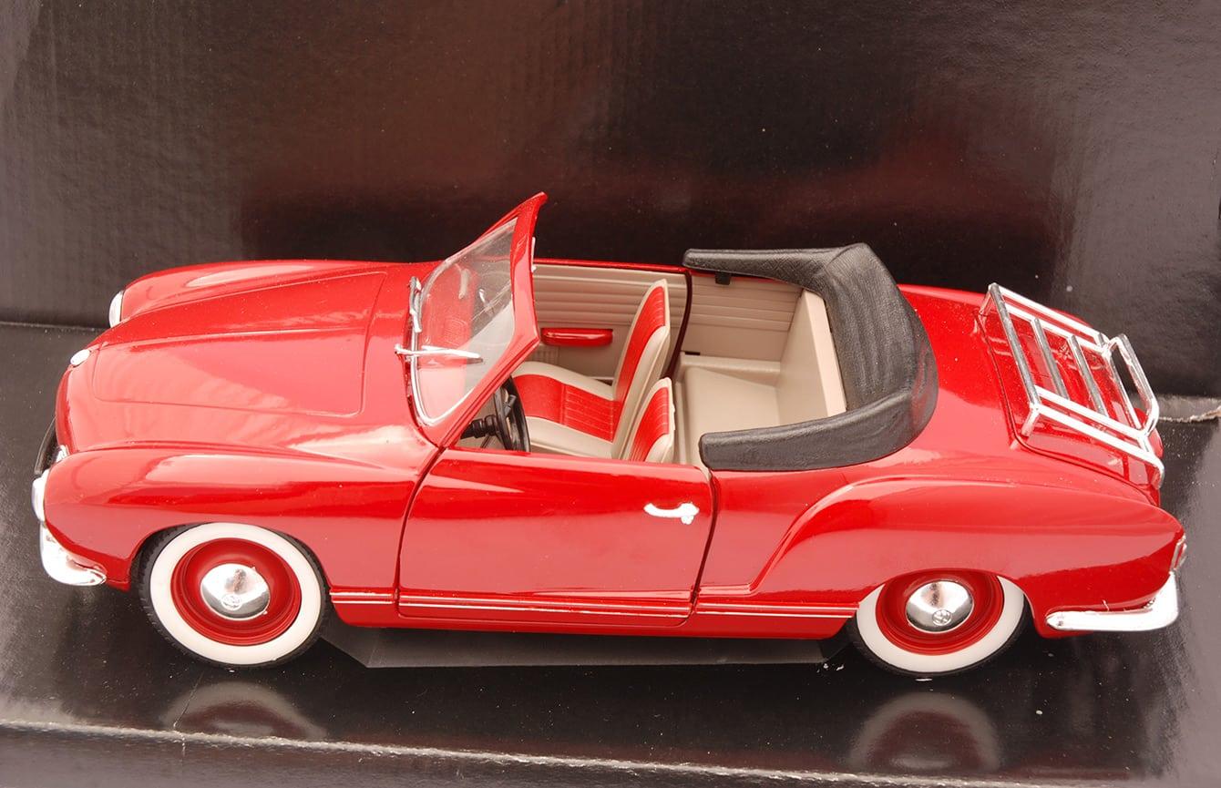 Vintage Autos - mehr als nur Oldtimer