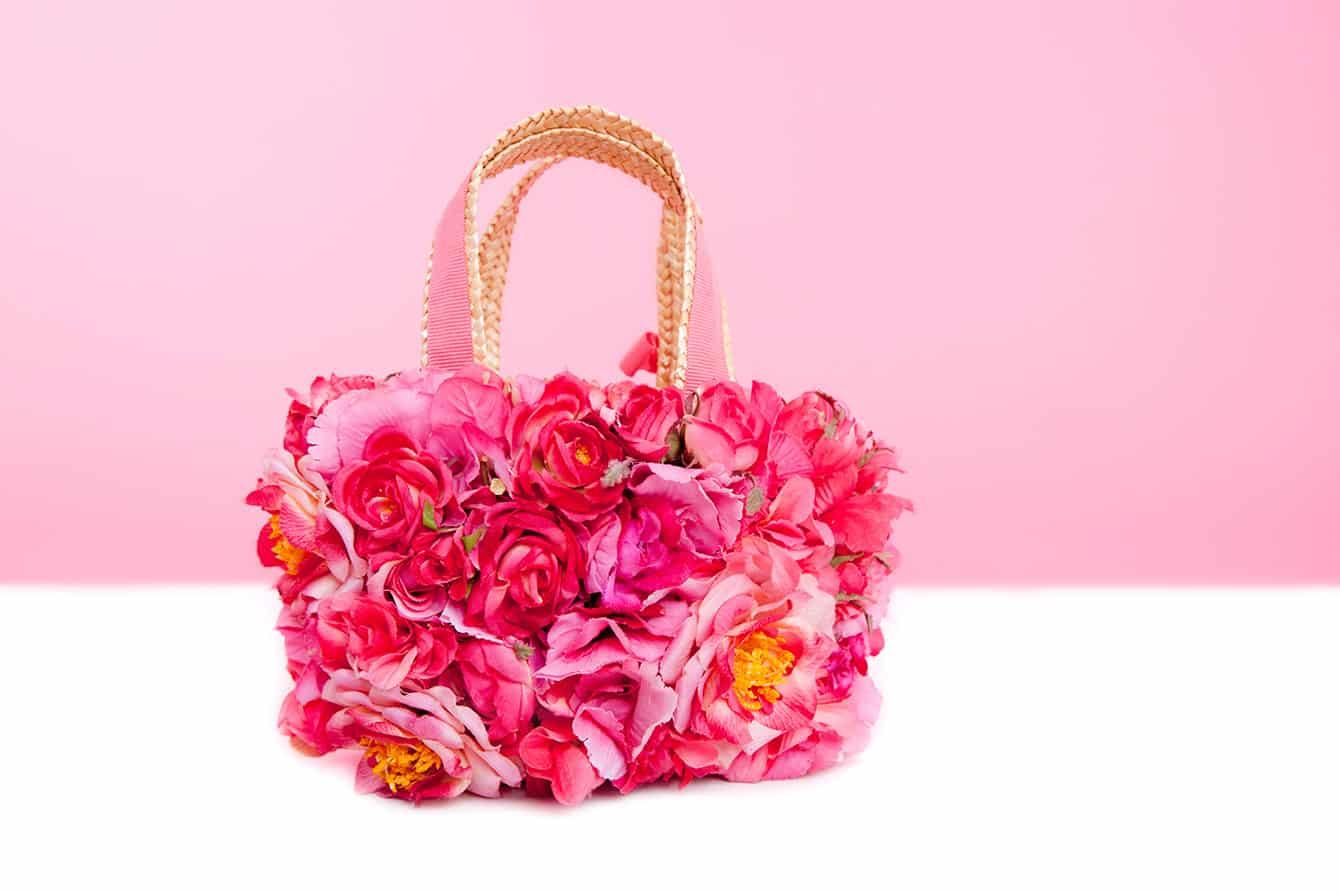 Vintage Handtaschen - Eleganz vom Designer