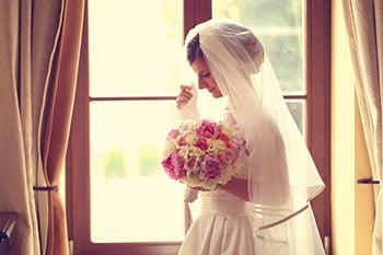 Vintage Kleider für die Braut