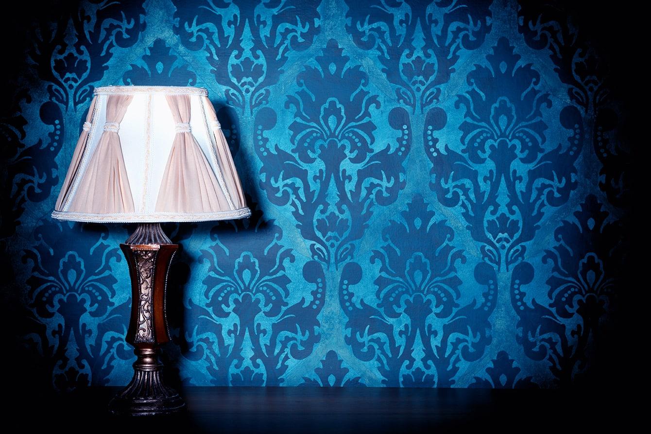 Vintage Lampen - ein besonderes Licht für jeden Raum