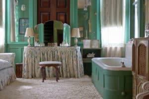 Passende Vintage Accessoires für das Badezimmer » Kleidermarkt ...