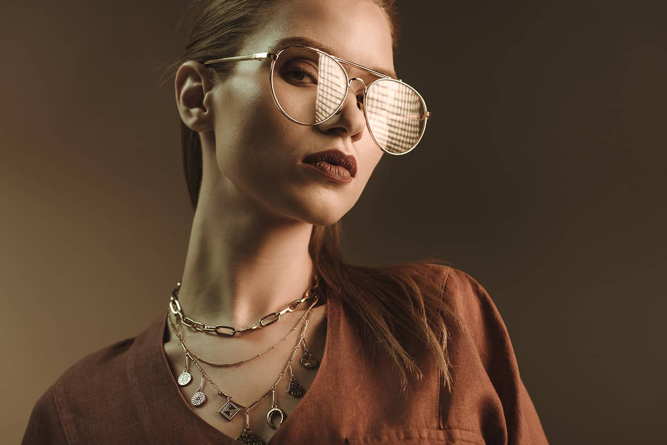Vintage Brillen - der nostalgisch gute Durchblick
