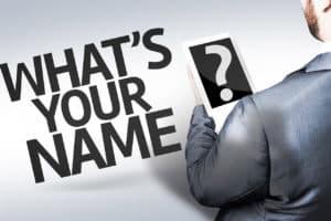 Warum Vintage Vornamen wieder im Trend sind