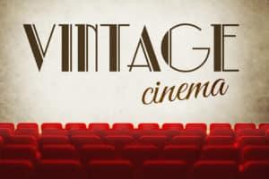 Vintage im Kino - Filme, die jeder Vintage-Fan sehen sollte